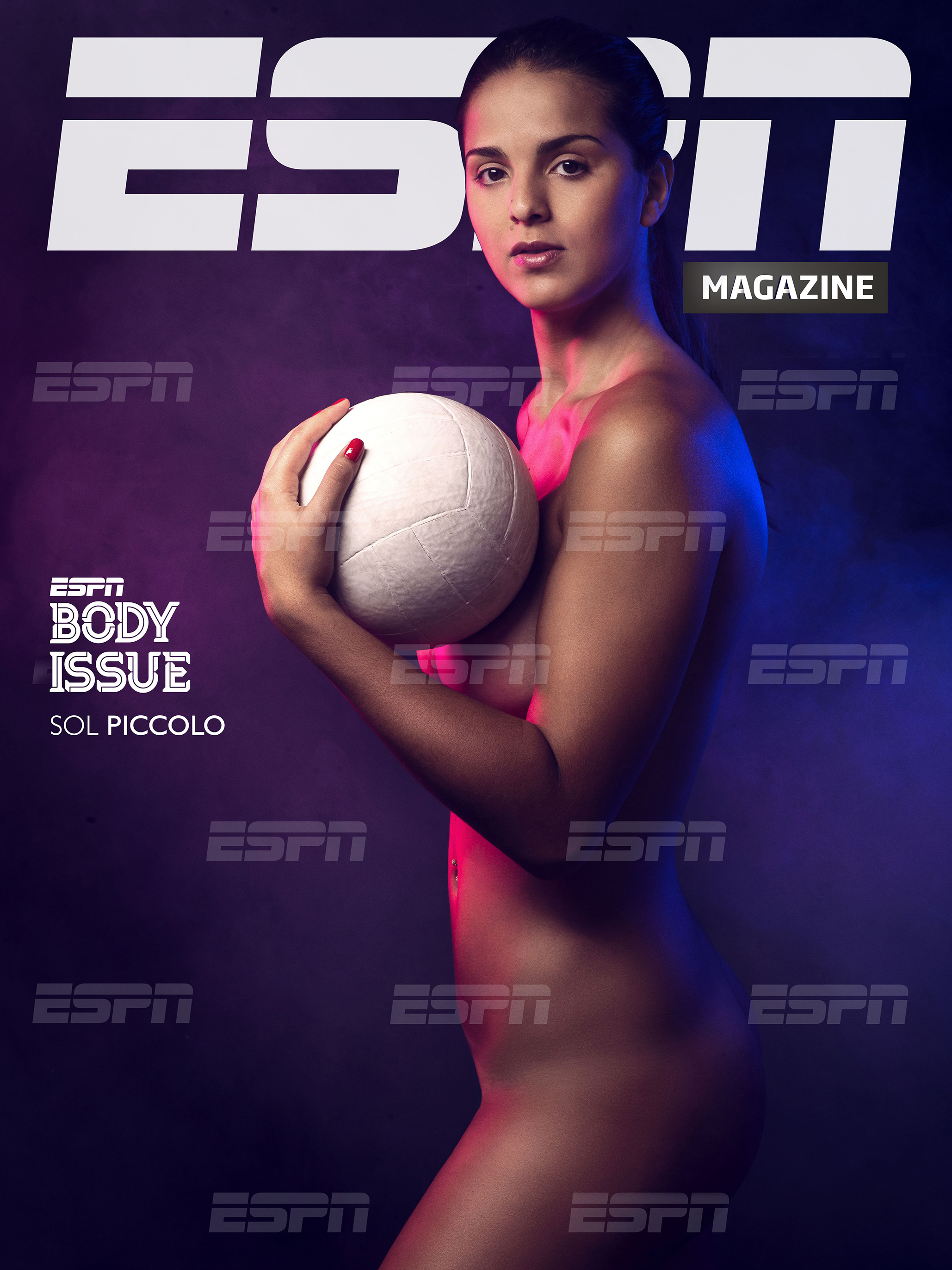 ESPN The Mag: Gronk, Chandler, Parker among Body Issue