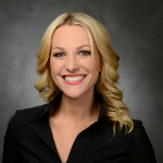 Bristol, CT - April 25, 2013 - Photo Studio: Portrait of Lindsay Czarniak (Photo by Joe Faraoni / ESPN Images)