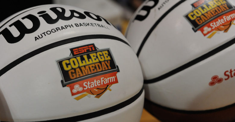 Industry-Leading 1,500 Men's College Basketball Games across
