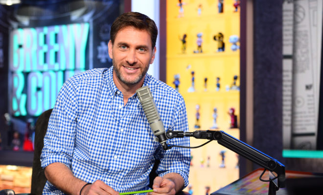 ESPN announces new weekday lineup, led by Mike Greenberg's morning variety show