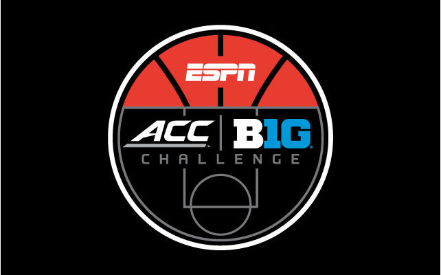 Clemson - not Duke - will host Nebraska in the ACC/Big Ten Challenge