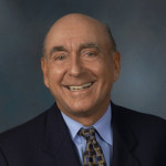 Photo of Dick Vitale