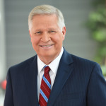 Photo of Chris Mortensen