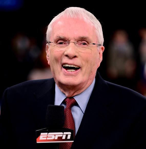 Hubie Brown - ESPN Press Room U.S.