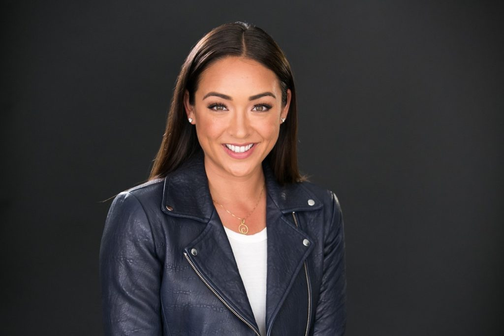 Cassidy Hubbarth Headshot