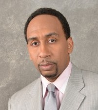 Stephen A. Smith - ESPN Portrait Session - May 24, 2012