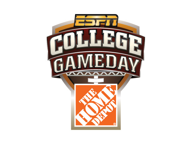 game day espn how long is a college football game on tv