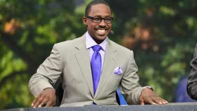 Photo of Desmond Howard Style Watch (2012)