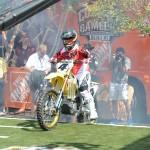 Ricky Carmichael – College GameDay – September 22, 2012