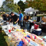 Road Kill Grill – College GameDay – September 28, 2012