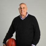 Photo of Seth Greenberg