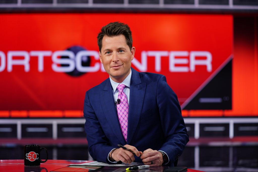 Espn Commentator Anchor And Executive Bios Espn Press Room U S