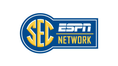 Photo of SEC Network
