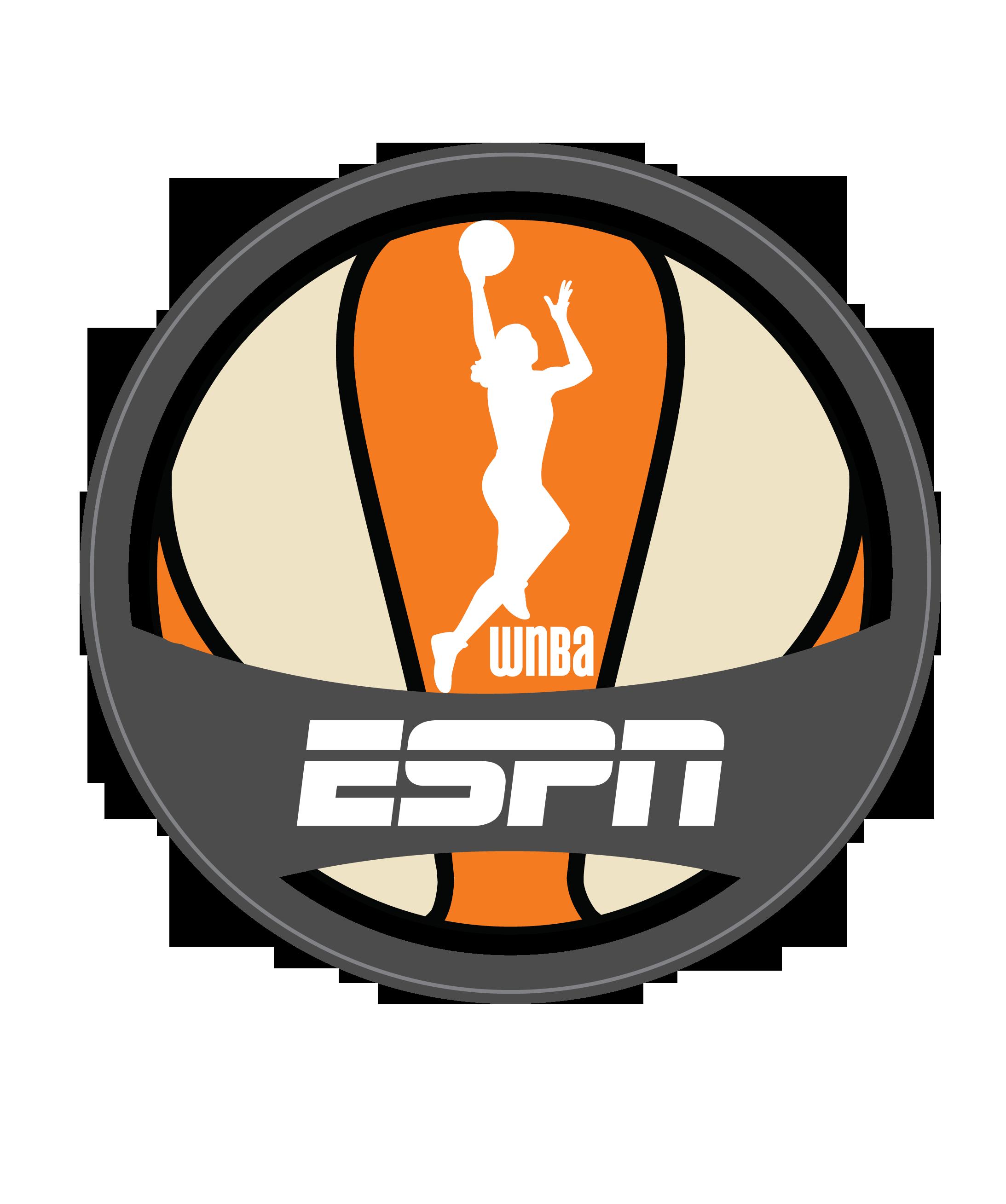 WNBA Coin Logo