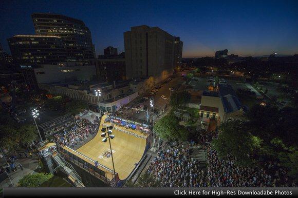 X Games Austin 2014 - June 5, 2014