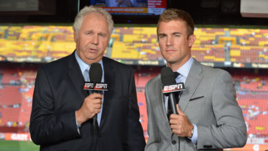 Photo of ESPN Match Commentators for UEFA EURO 2016™ // ESPN y ESPN Deportes anuncian equipo de expertos para la UEFA EURO 2016™