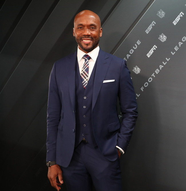 Louis Riddick - ESPN Press Room U.S.