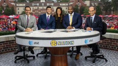 Photo of SEC Nation: Georgia (2015)