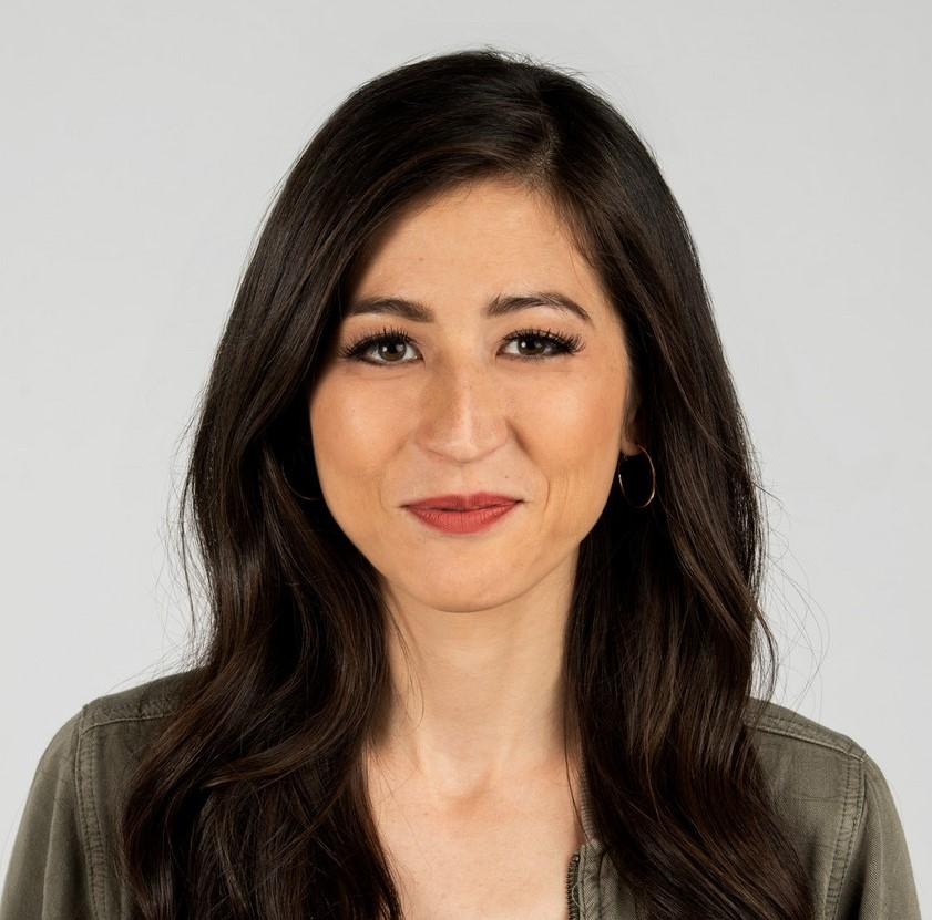Mina Kimes Headshot