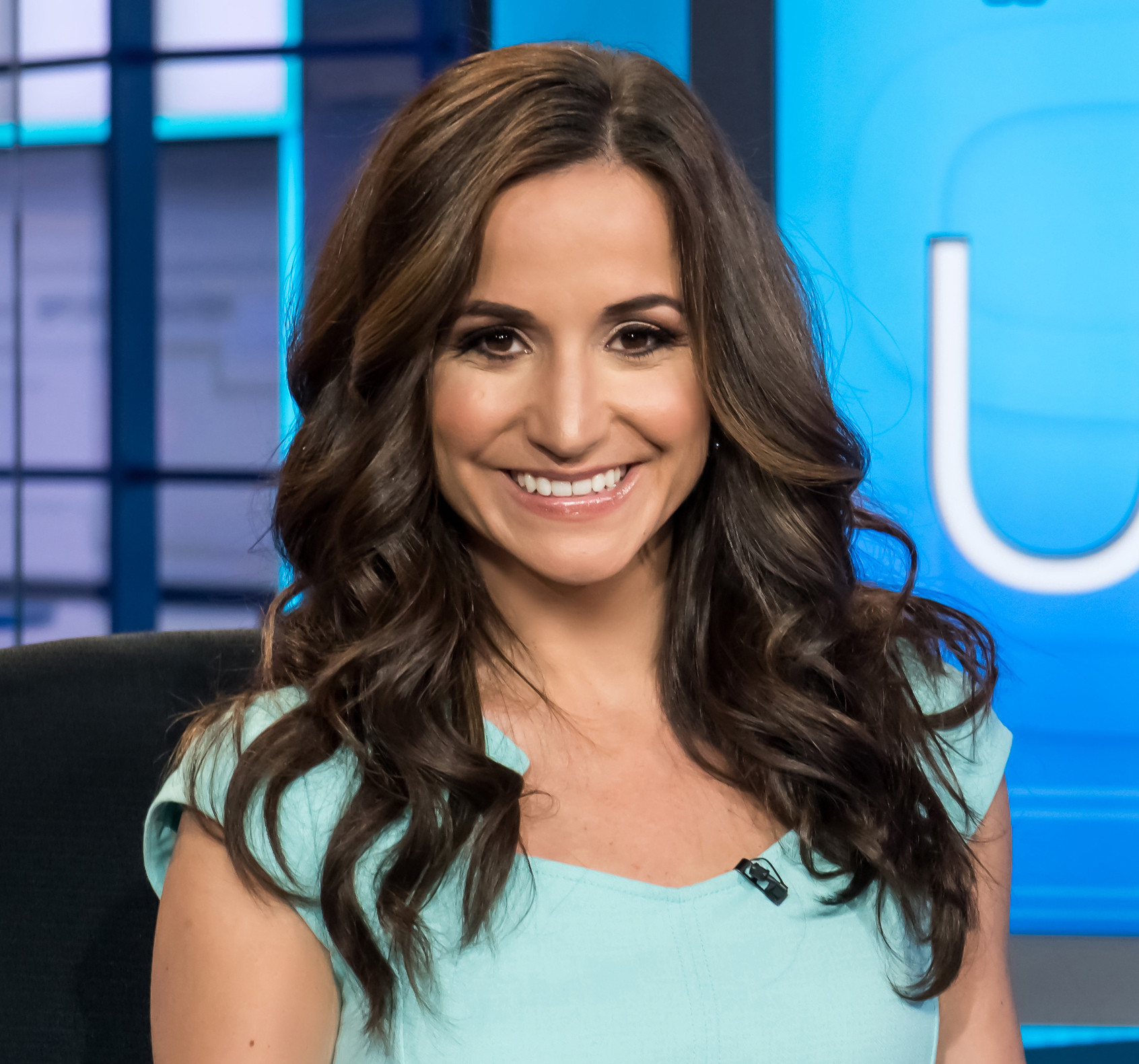 Dianna Russini - ESPN Press Room U S
