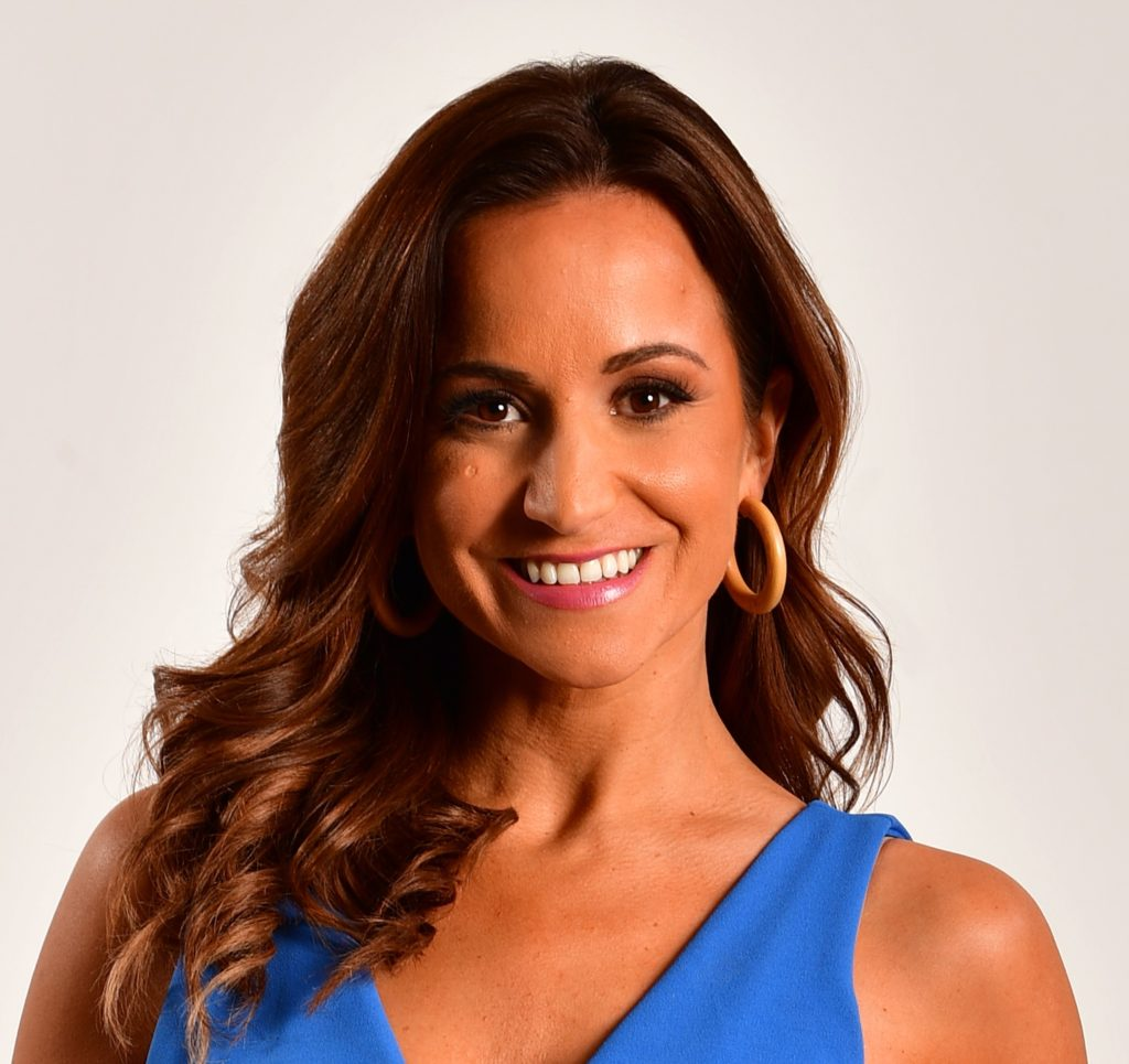 Dianna Russini Bra Size, Height and Weight - StarsBraSize.com