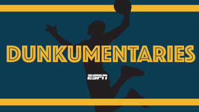 "Photo of NFL Fantasy and FiveThirtyEight Driving ESPN Podcasts to Record Numbers; ""Dunkumentaries"" Honored by RAIN"