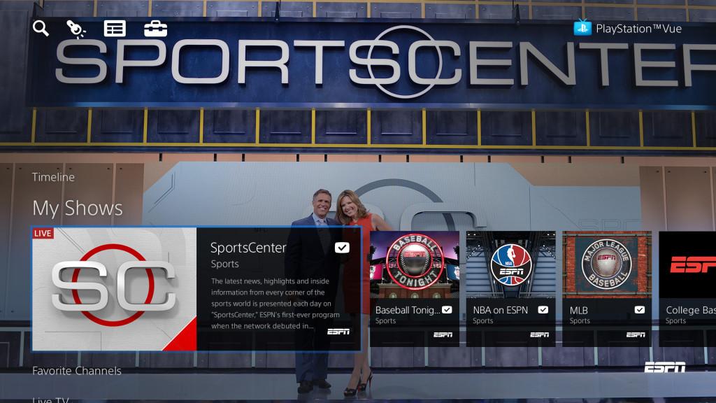 Photos - ESPN Press Room U S