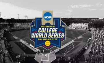 Women S College World Series Espn Televises Every Game