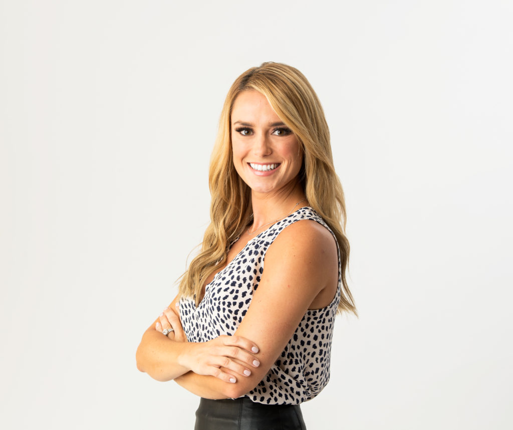 Molly McGrath Headshot
