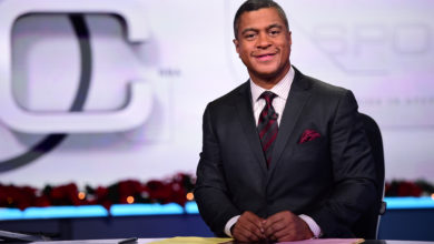 Photo of Stan Verrett to Host College Football Saturdays on ABC