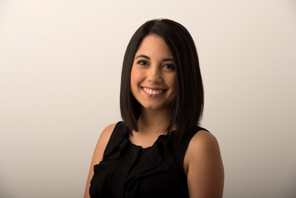 Sarah Barshop - ESPN Press Room U.S.