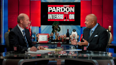 Photo of ESPN Signs Tony Kornheiser and Michael Wilbon to New Multi-Year Extensions as Pardon the Interruption Marks 15th Anniversary