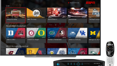 Photo of ESPN App Begins Nationwide Rollout on AT&T DIRECTV Set Top Boxes