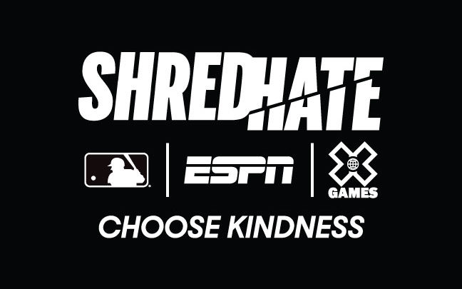 MLB Teams Up With ESPN On Bullying Prevention Initiative, Shred Hate