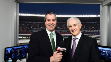Photo of ESPN Deportes to Televise Super Bowl LIII in Spanish in the U.S.