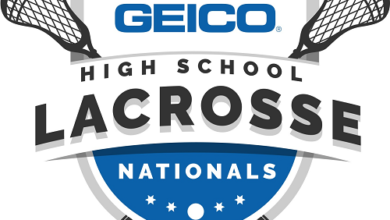 Geico High School Lacrosse Nationals Logo