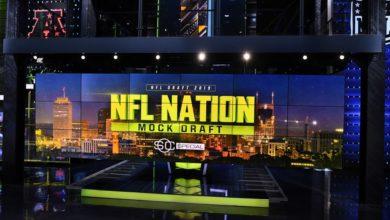 Photo of ESPN NFL Nation