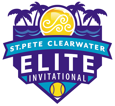 St. Pete Clearwater Elite Invite Logo