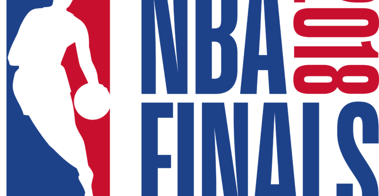 NBA Finals 2018 Logo