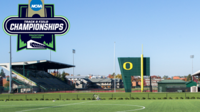 Photo of NCAA Outdoor Championships Take to the Track on ESPN and ESPN2