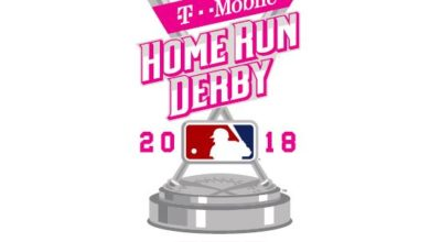 Photo of ESPN's Exclusive Coverage of 2018 T-Mobile Home Run Derby