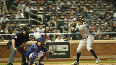 Photo of ESPN to Exclusively Televise New York Mets-New York Yankees Game August 13