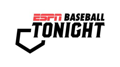Photo of ESPN's Baseball Tonight Returns to Nightly Editions Throughout the MLB Postseason