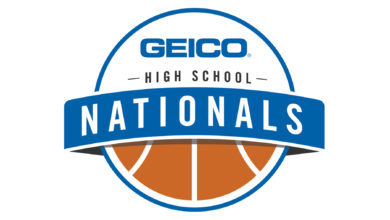 Photo of Top Boys and Girls High School Basketball Teams to Participate in GEICO High School Basketball Nationals on ESPN Networks, April 4-6