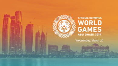 Photo of Special Olympics World Games Abu Dhabi 2019: Wednesday, March 20