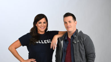 Photo of ESPN's Jason Fitz & Sarah Spain Expand Multi-Platform Roles with New Radio Shows