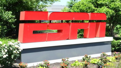 Photo of ESPN Sees Significant Morning Studio Show Viewership Growth Up to 30 Percent in April