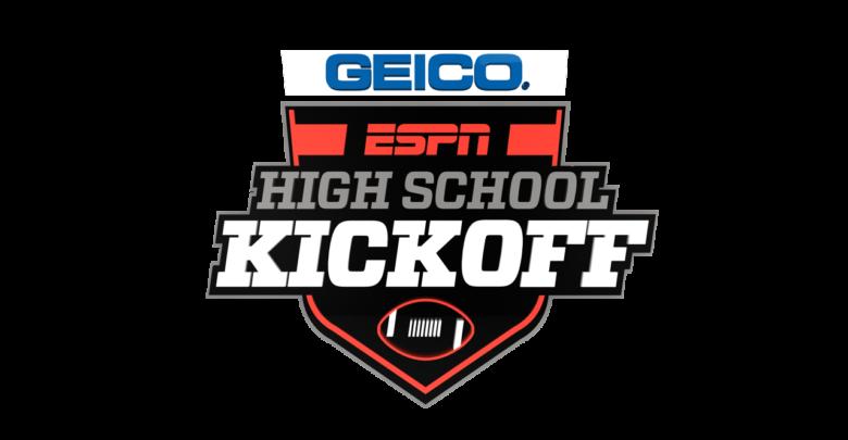 The GEICO ESPN High School Football Kickoff Returns for 10th