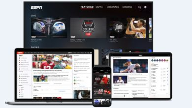 Photo of ESPN Digital