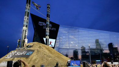 Photo of X Games Minneapolis 2019 Day One News and Results
